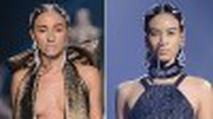 Milin : ELLE Fashion Week 2014