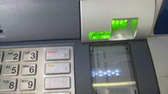 แคสเปอร์สกี้ แลป เปิดโปง The Skimer จ่อคิวหน้าตู้ ATM รอล้วงเงินแล้วทั่วโลก