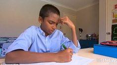 ทำลายสถิติใหม่ พบเด็กวัย 14 มีไอคิวสูงกว่านักวิทยาศาสตร์ สตีเฟน ฮอว์คิง