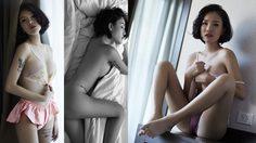 เฟริสท์ ณิพิชฌน์ชา เผยทุกสัดส่วนความเซ็กซี่บนนิตยสาร Playboy เดือนมกราคม