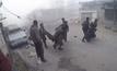 เตือนชาวซีเรียอาจเสียชีวิตนับพัน-หากยังติดในพื้นที่สู้รบ