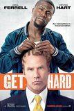 Get Hard เก็ทฮาร์ด มือใหม่หัดห้าว
