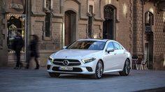 Mercedes Benz บุกงานบางกอก อินเตอร์เนชั่นแนล มอเตอร์โชว์ ครั้งที่ 39 เปิดตัว The new CLS