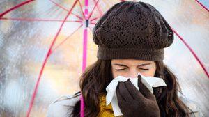 รู้ยัง!! ไข้หวัดเจ็บคอหายได้ ไม่ต้องใช้ยาปฏิชีวนะ
