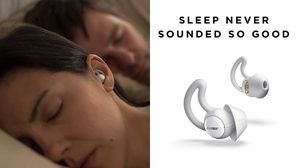 Bose เตรียมปล่อย หูฟังช่วยนอน Better Sleep ใช้ตัดเสียงรบกวนช่วยให้หลับสบายขึ้น