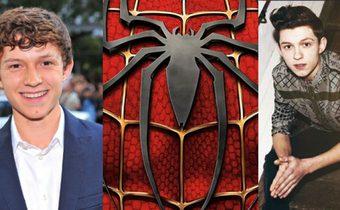 """มาแล้ว! """"Spider-Man"""" คนใหม่ หนุ่มน้อยขาวใสสมใจต้นสังกัด"""