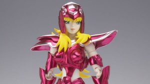 SAINT CLOTH MYTH MERMAID THETIS  จาก Bandai