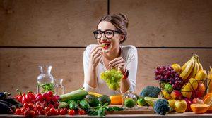สาว 40+ หายห่วง! เลือกกินอาหารที่ใช่ ช่วยควบคุมอารมณ์แปรปรวนได้