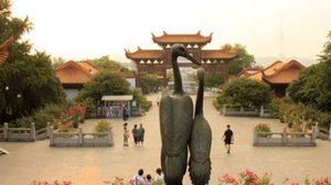 อู่ฮั่น หนึ่งสีสันแห่ง สาธารณรัฐประชาชนจีน ตอนที่ 1