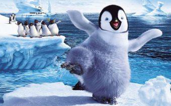 Happy Feet เพนกวินกลมปุ๊ก ลุกขึ้นมาเต้น