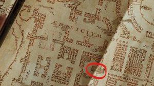 รู้ไหม? นิวท์ สคามันเดอร์ เคยไปโผล่บนแผนที่ตัวกวนในแฮร์รี่ พอตเตอร์