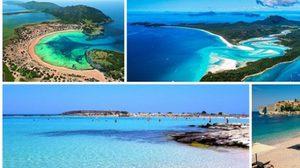สวยจนตาค้าง กับ ชายหาดสุดมหัศจรรย์ รอบโลก