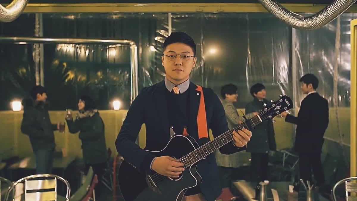 [VIC_MV] 축배 (Toast) OFFICIAL MV