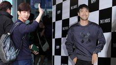 ชางมิน – ชีวอน ขอเข้ากรมแบบเงียบๆ 19 พฤศจิกายนนี้