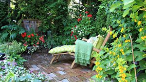 3 ไอเดียการ แต่งสวน ที่ช่วยให้สวนของคุณ สวยขึ้นอีกเป็นกอง