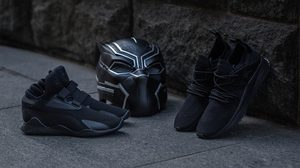 BAIT x PUMA ปล่อยรองเท้ารุ่นใหม่ Black Panther Pack ต้อนรับหนังที่กำลังเข้าฉาย!!