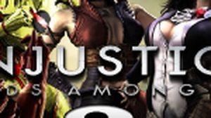 ยั่วน้ำลายสุดๆ Injustice 2 ปล่อย Gameplay ให้ชมกันแบบเต็มๆ ขายจริงปี 2017