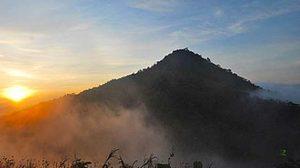 พุเตย อุทยานแห่งชาติสมบูรณ์หนึ่งเดียว สุพรรณบุรี