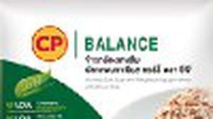 CP Balance ผลิตภัณฑ์ใหม่ เพื่อสุขภาพ จากซีพี