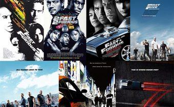 13 เรื่องที่คุณอาจไม่รู้เกี่ยวกับ The Fast and the Furious ไม่ว่าภาคนี้ภาคไหน