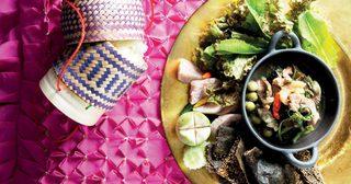 เปิดตำราอาหารเพื่อนบ้าน ' เอาะหลาม ' มื้อเด็ดจากเมืองลาว