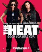 The Heat คู่แสบสาวมือปราบเดือดระอุ