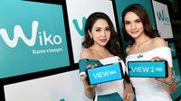 Wiko เปิดตัว View 2 Pro และ View Max จอยักษ์สเปคจัดเต็มในราคาเริ่มต้น 3,890 บาท