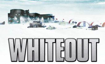 Whiteout มฤตยูขาวสะพรึงโลก