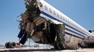 9 วิธีการเอาตัวรอด จากอุบัติเหตุ เครื่องบินตก