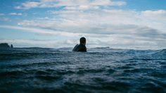 การเอาตัวรอดรูปแบบต่างๆ กลางทะเล
