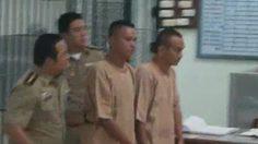 ศาลฎีกายืนคุก 35ปี 4ด. การ์ดนปช. ยิง M79 ถล่มกปปส. ตึกชินฯ