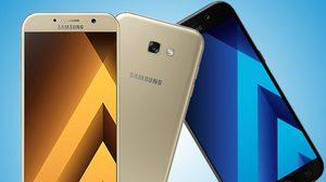 หลุด Samsung A7 2018 และ A5 2018 จะได้ Bluetooth 5.0 เหมือน Note 8