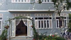 ลดา เฮาส์ (Lada House) ที่พักบ้านไม้ สไตล์วินเทจ จ.ลำปาง