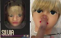 เซ็กส์ทอยหัวตุ๊กตา แนวคิดใหม่ของ Sextoy ให้ความรู้สึกแบบ เสียวขึ้นสมอง