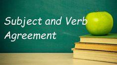 สรุปหลัก Subject-Verb Agreement ที่ชอบออกข้อสอบ GAT บ่อย!