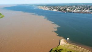 10 แม่น้ำสองสี จากทั่วโลก ที่ธรรมชาติเป็นผู้สร้างสรรค์
