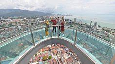 การท่องเที่ยวมาเลเซียจับมือมาเลเซียแอร์ไลน์  โปรโมทแหล่งเที่ยวฮิตเจาะตลาดคนเหนือ