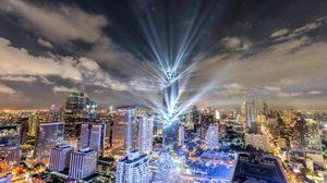 กรุงเทพฯ คว้าแชมป์! เมืองท่องเที่ยวยอดนิยมปี 59