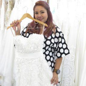 How - To หา ชุดแต่งงาน ที่ใช่ ! ว่าที่เจ้าสาวต้องรู้อะไรบ้าง? เวดดิ้งกูรู มีคำตอบ!!