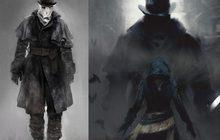 Jack the Ripper นักฆ่าที่ไม่เคยถูกเปิดเผย!