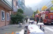 เหตุระเบิดที่โรงพยาบาลในชิลี ดับ 3 คน