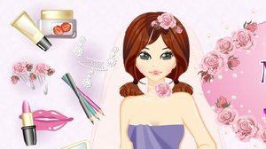 เกมส์แต่งตัว แต่งหน้าเจ้าสาวแต่งงาน Wedding Makeup