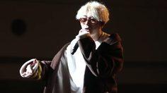 ซิโค่ Block B วอนคนดูคอนเสิร์ต 'เก็บกล้อง!'