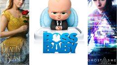 The Boss Baby ของเขาดีจริง!! ส่ง Beauty and the Beast ไปอยู่อันดับที่สองบ็อกซ์ออฟฟิศสหรัฐฯ