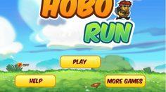 เกมส์วิ่ง Hobo Run วิ่งให้ไวโดดให้แม่น