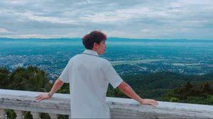 นิชคุณ นำทีมวง 2PM ถ่ายโปรโมทการท่องเที่ยวภาคเหนือ