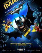 The Lego Batman Movie เดอะ เลโก้ แบทแมน มูฟวี่