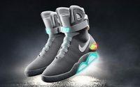 ไนกี้ ผลิตรองเท้าแห่งอนาคต จากหนัง Back to the Future