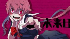 Mirai Nikki Redial จะได้ลงตีพิมพ์ใน Shōnen Ace