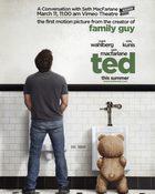Ted หมีไม่แอ๊บ แสบได้อีก